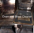 Oven and  Braai Cleaner 1L