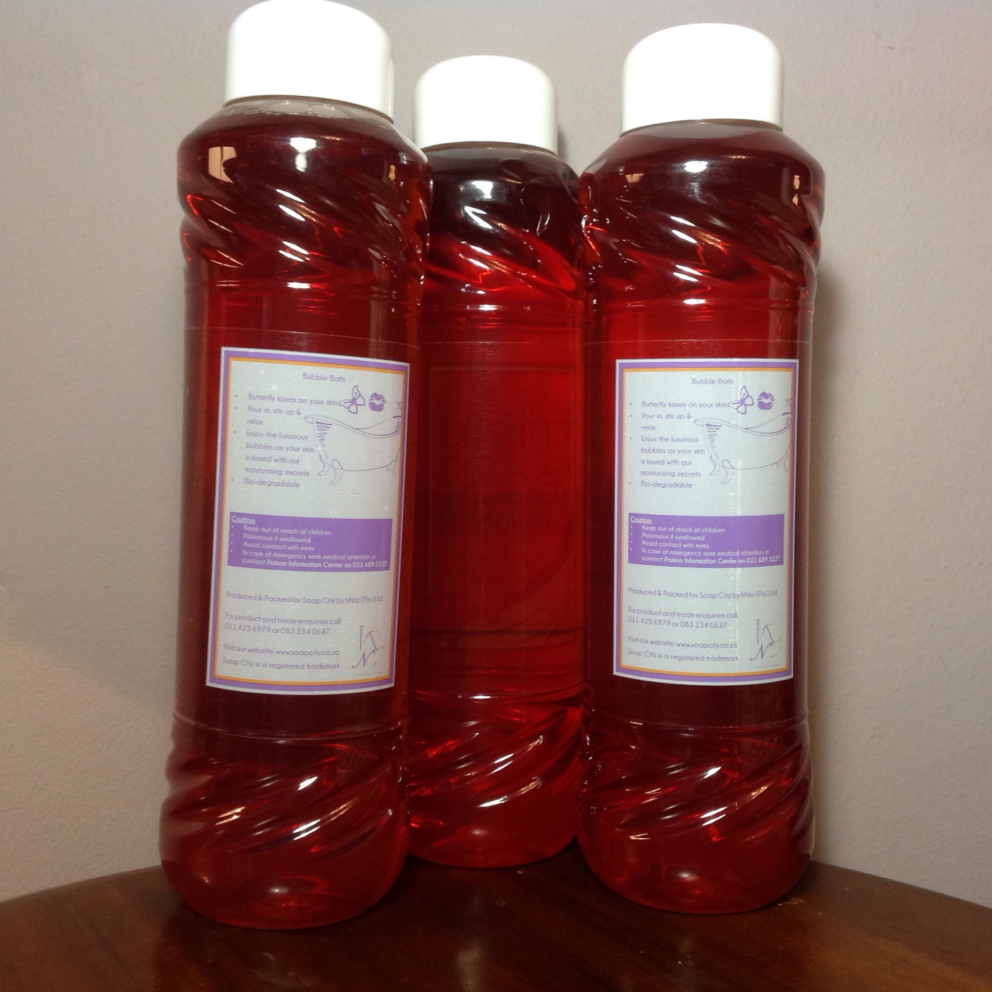 Permalink: http://www.soapcity.co.za/product/bubble-bath-berry-bliss/ Edit View Product Get Shortlink