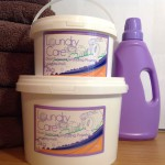 25% off 2kg and 5kg buckets