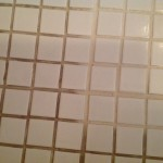 Grouting, Before and After